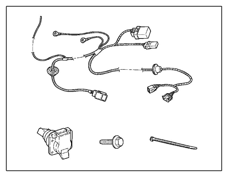 ab  ab � wiring diagram trailer plug 7 pin round 5 way best of