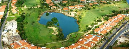 Golf at Meli     Caribe Tropical Melia Golf   Cocotal Golf   Country Club