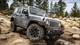 jeep-wrangler-outpost-2014 Jeep Wrangler Unlimited Rubicon Off Road
