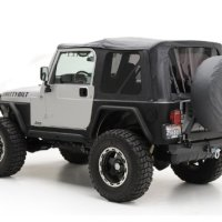 Jeep Wrangler Tops