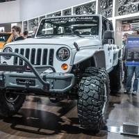 Mopar Enhance Jeep Wrangler