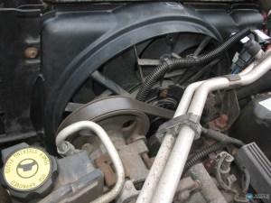 Taurus 2 Speed Fan Help