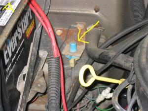 YJ Vaccum hoses question