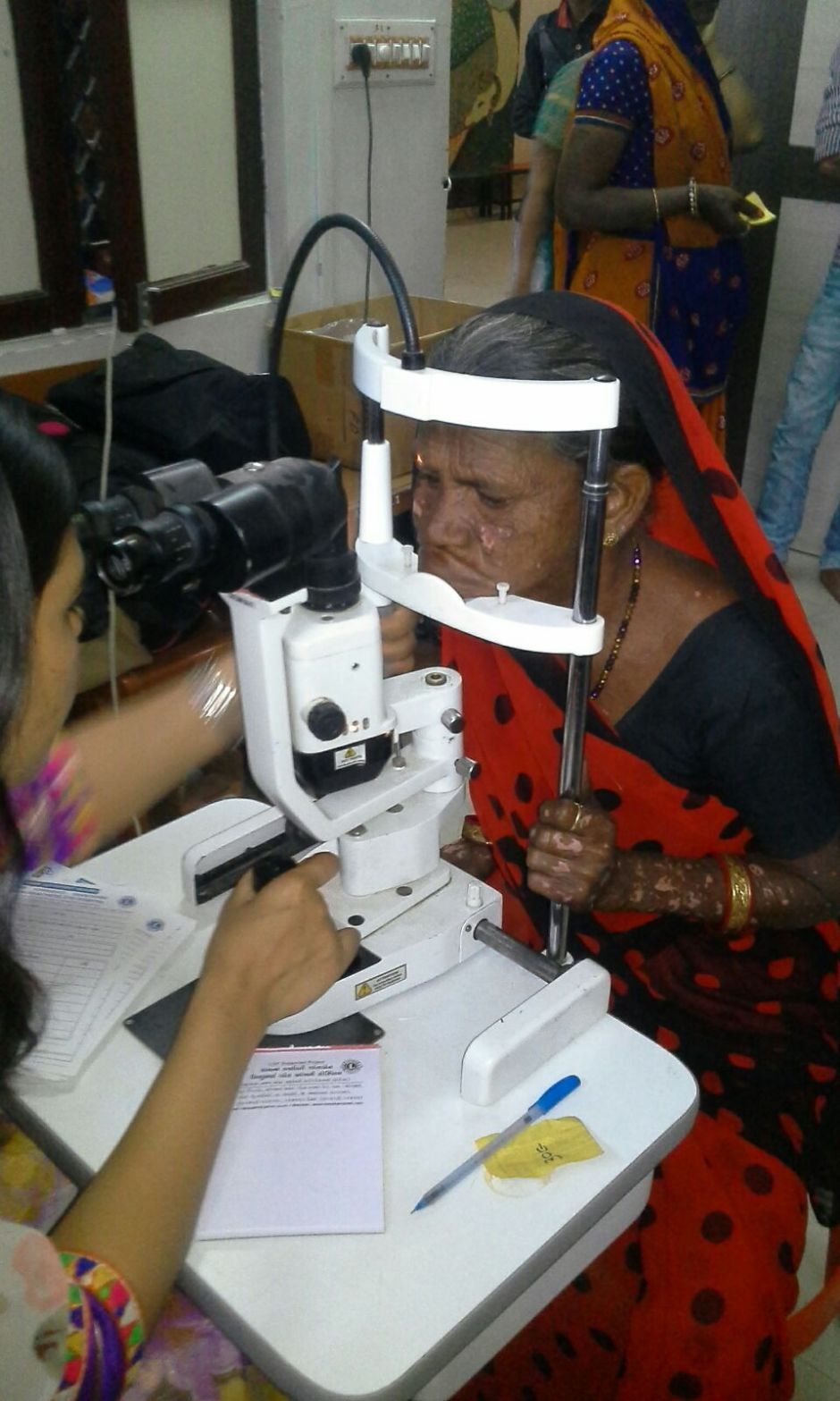 Jeevantirth Lions Club Eye Camp 2016 (1)