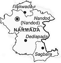 narmada-district