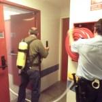 El Vigilante de Seguridad y el plan de autoprotección (PA)