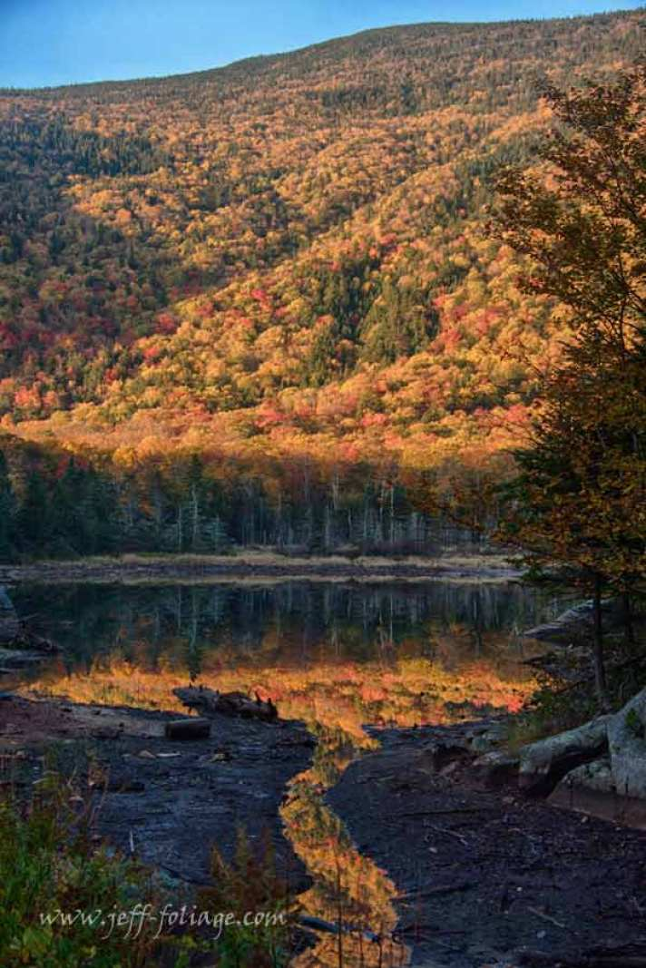 Latest Fall Winter Makeup Trends 2017 18 Beauty Tips Must: Scenic New Hampshire Fall Foliage Gallery
