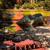 New England Covered Bridges