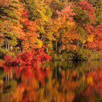 Route 16 – Chocorua Lake, NH