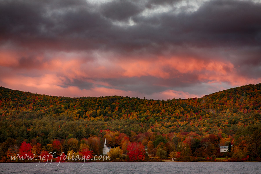 New Hampshire fall foliage, #foliage_Reports, #JeffFolger, #JeffFoliage, #Vistaphotography