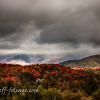 New Hampshire's Route 16 scenic drive