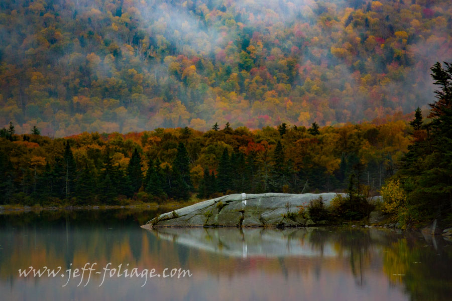 New England fall photography