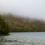 Lake Willoughby Vermont