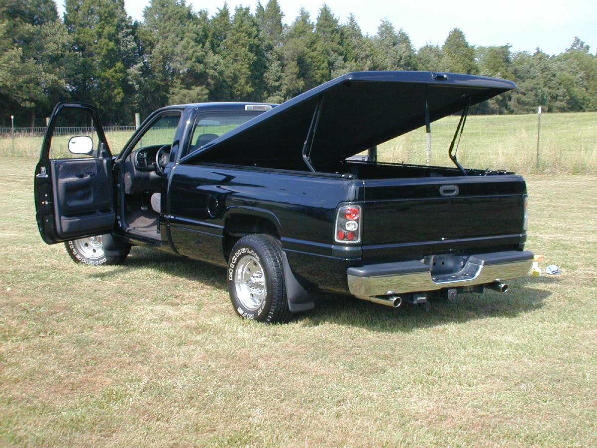 2000 Dodge Ram 4x4 Specs