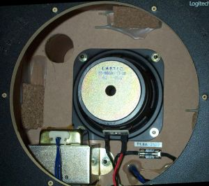 Logitech Z 680 Circuit Diagram | Wiring Library