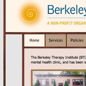 Berkeley Therapy Institute