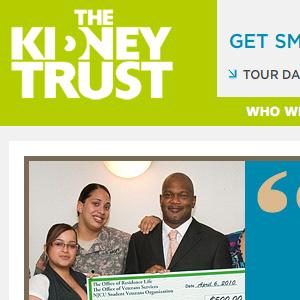 The Kidney TRUST