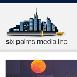 Six Palms Media