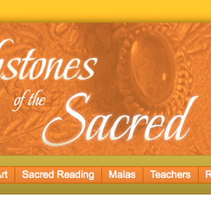 Touchstones of the Sacred