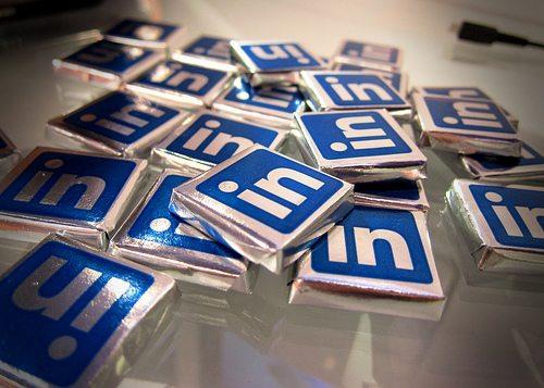 Cómo usar LinkedIn INFOGRAPHIC