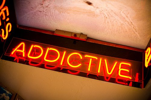 What are 10 Addictive Types of Content