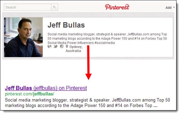 10 Ways to Optimize your Pinterest Page