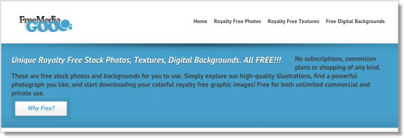 The Top 15 Places to Find Free Images For Your Content Marketing