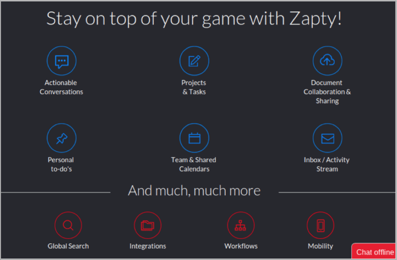 Zapty - tool for how to outsource your content creation