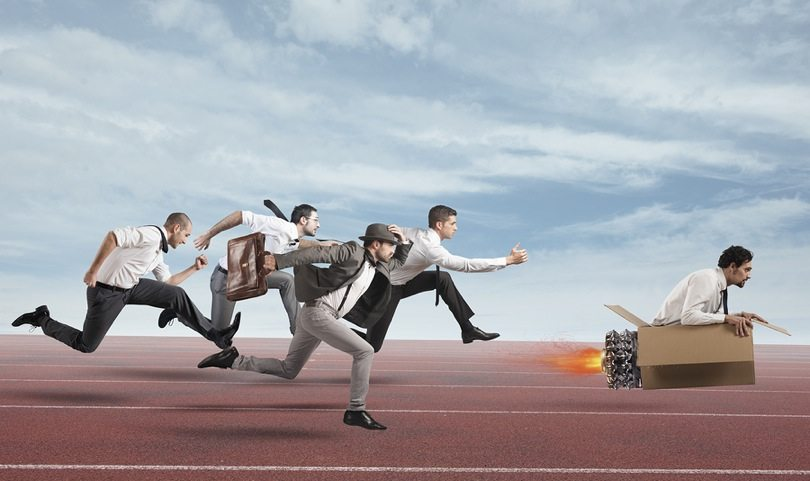 4 Ways To Beat Your Competition With The Power Of Conte