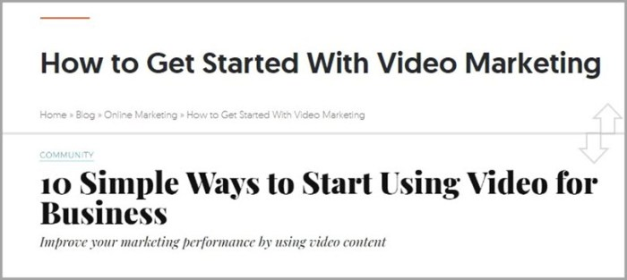 Your Headlines Don't Attract Enough Attention for blogging mistakes