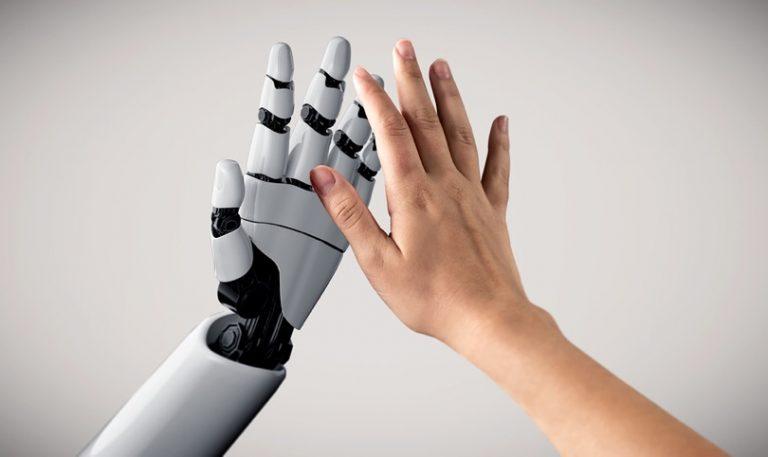 Cómo las empresas utilizan la inteligencia artificial para mejorar la gestión de la marca