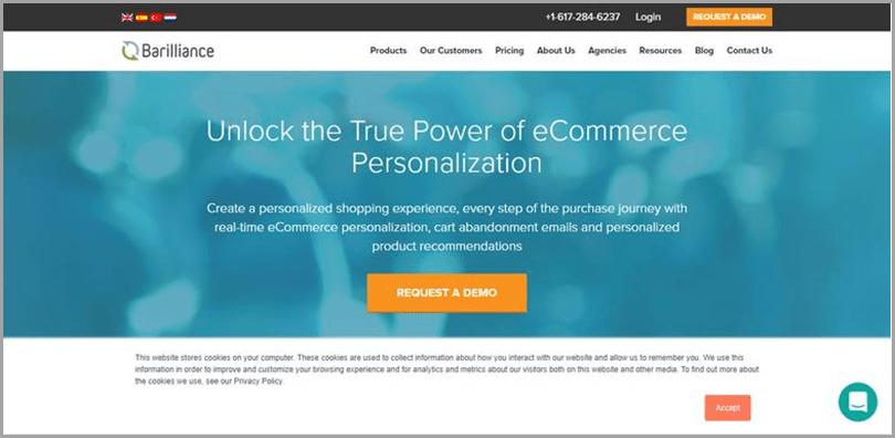 content-personalization-tool-barilliance-platform-channel-login
