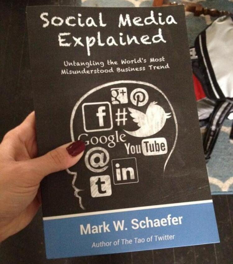 Best Social Media Marketing Books