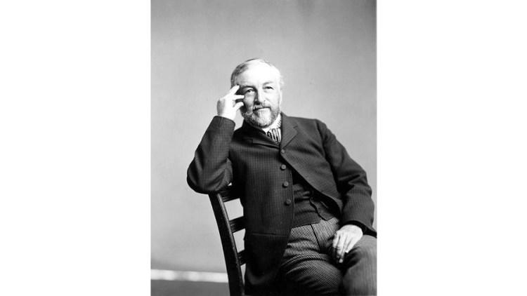 Storytelling - Samuel Pierpont Langley