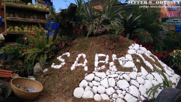 sablan benguet philippines