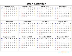 general meeting schedule