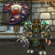 Wyndmist: Runetotem's Battlegear (Lookalike)