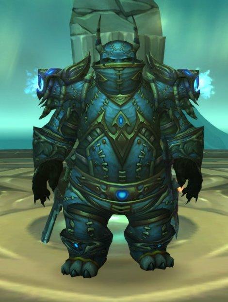 Wyndblind: Blackfang Battleweave