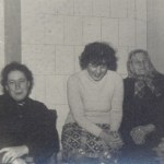 Austra, Helma and Vitauts' mother