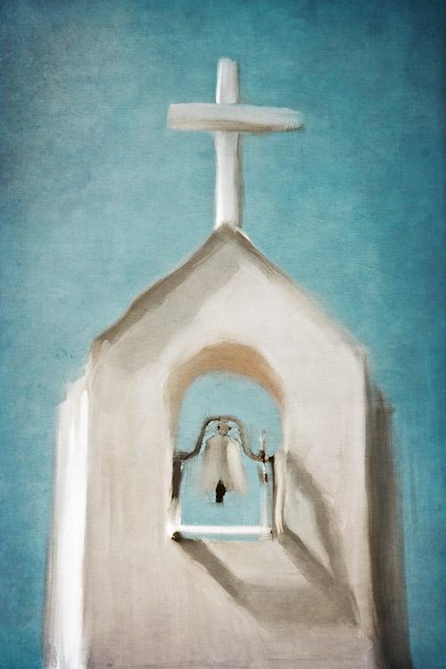 Church Steeple Photo