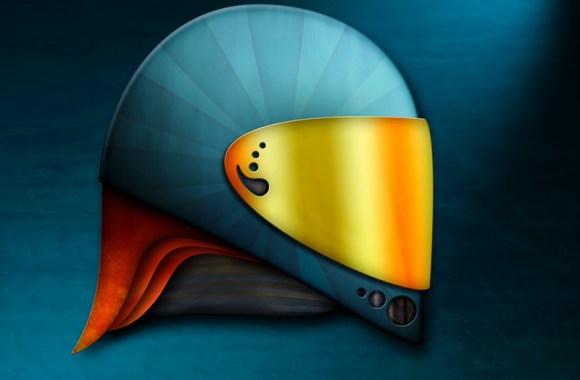 Hero Helmet  #1