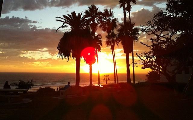 Photo Friday: Sunset