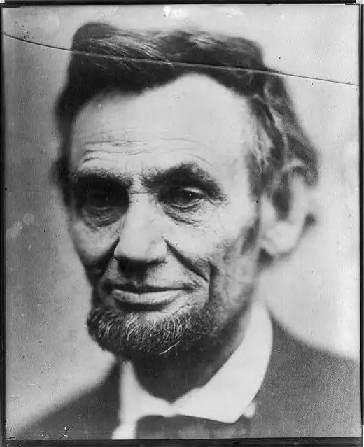 The Silliness of Mr. Lincoln