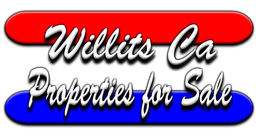 Willits CA