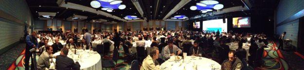 Tech Con Dinner