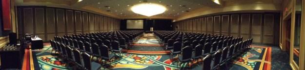 Tech Con Room