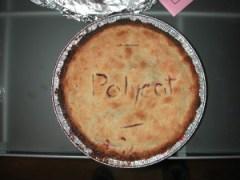 Polycot Pie