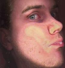 Scanner Selfie