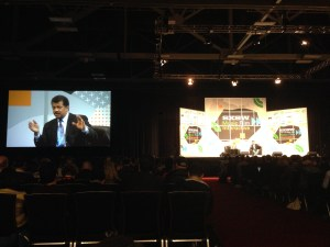 Neil deGrasse Tyson at SXSW 2014