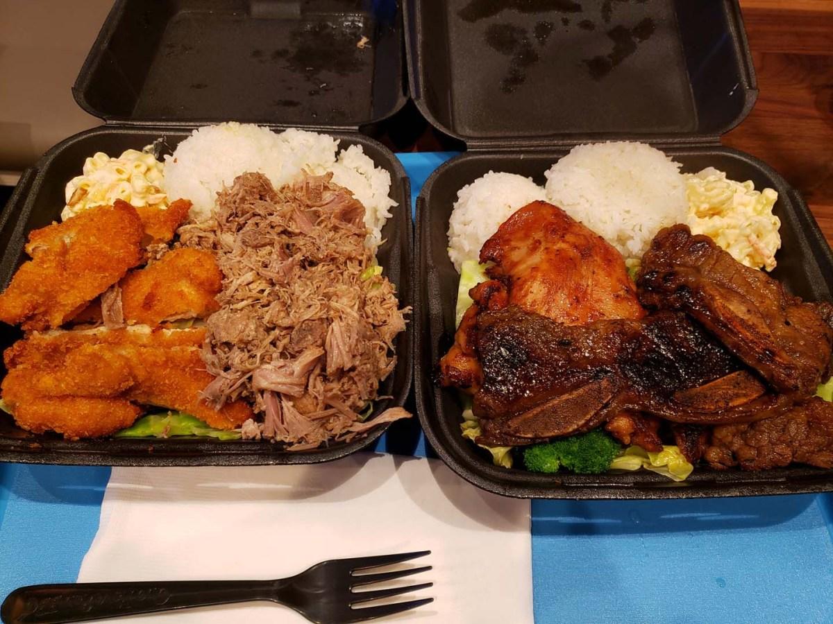 Ono Hawaiian BBQ – Jeff's Food Travels